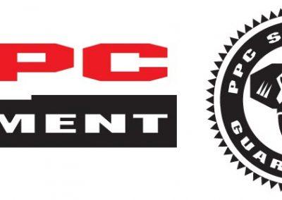 """Pretoria Portland Cement """"PPC"""""""